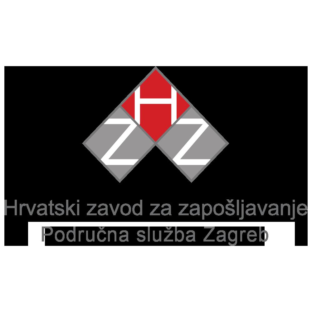 hrvatski zavod za zapošljavanje područna služba zagreb