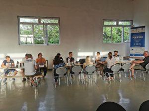 Pokupsko u srcu – Sastanci mreže udruga